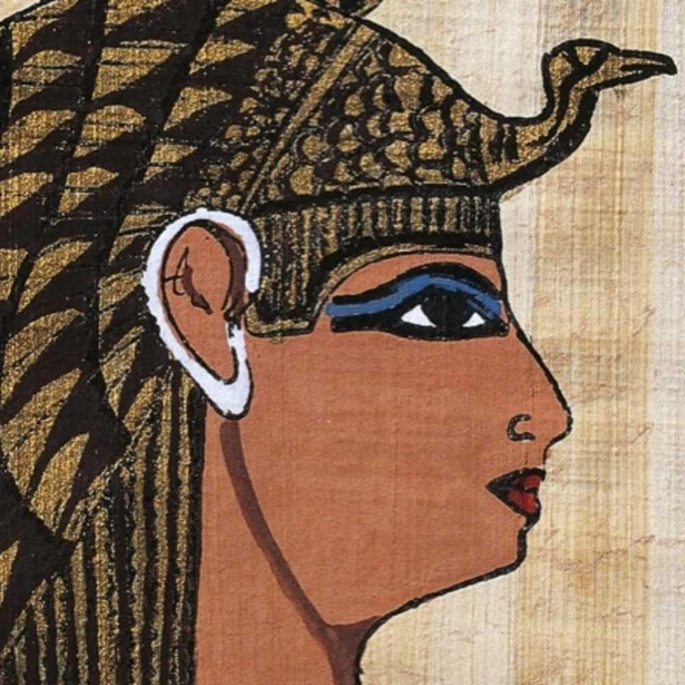Kleopatra Biografie