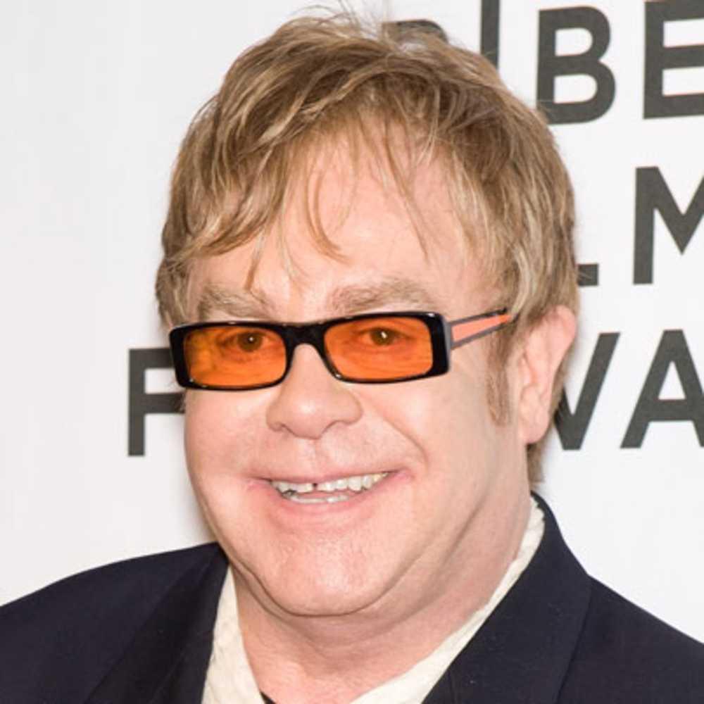 Elton john verheiratet