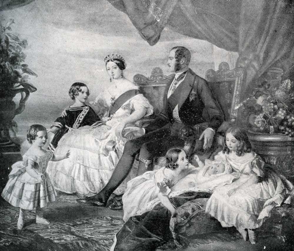 SwashVillage | All'interno della relazione travagliata della regina Vittoria  con i suoi figli