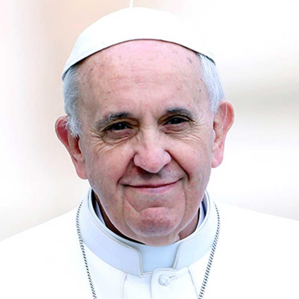 Papst Franziskus Biographie