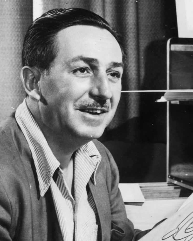 Walt Disney Eingefroren