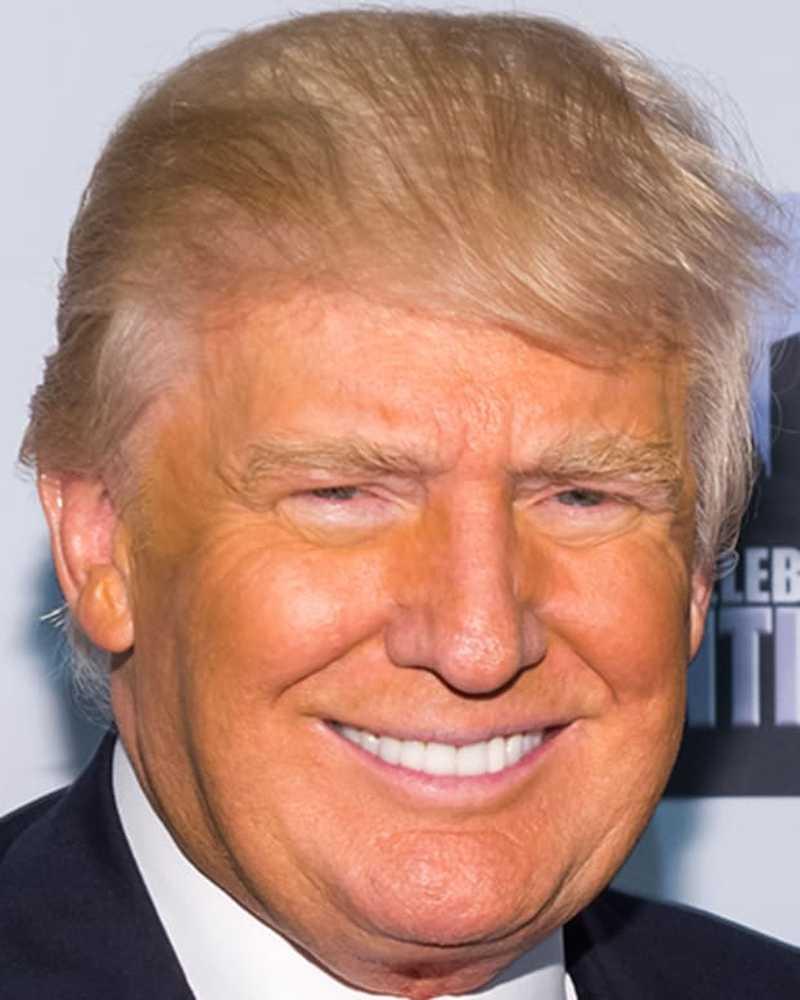 Biografie Von Donald Trump