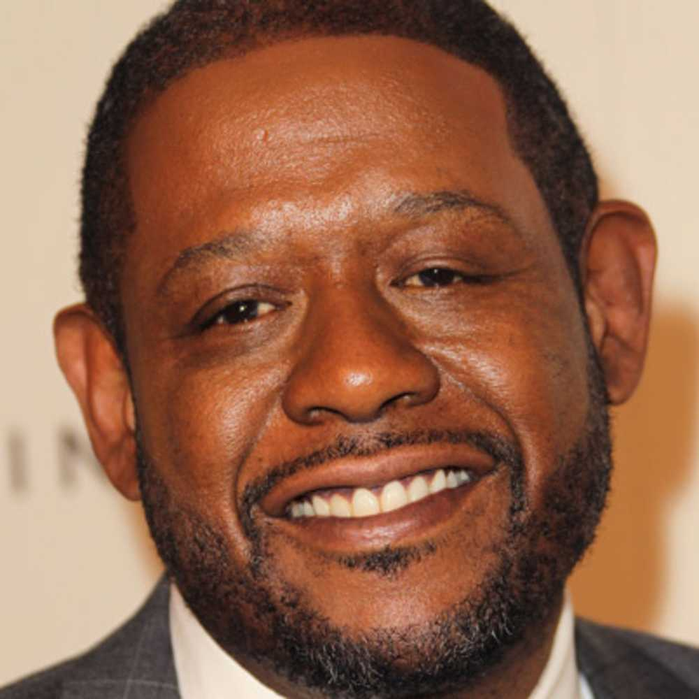SwashVillage | Biografía Forest Whitaker