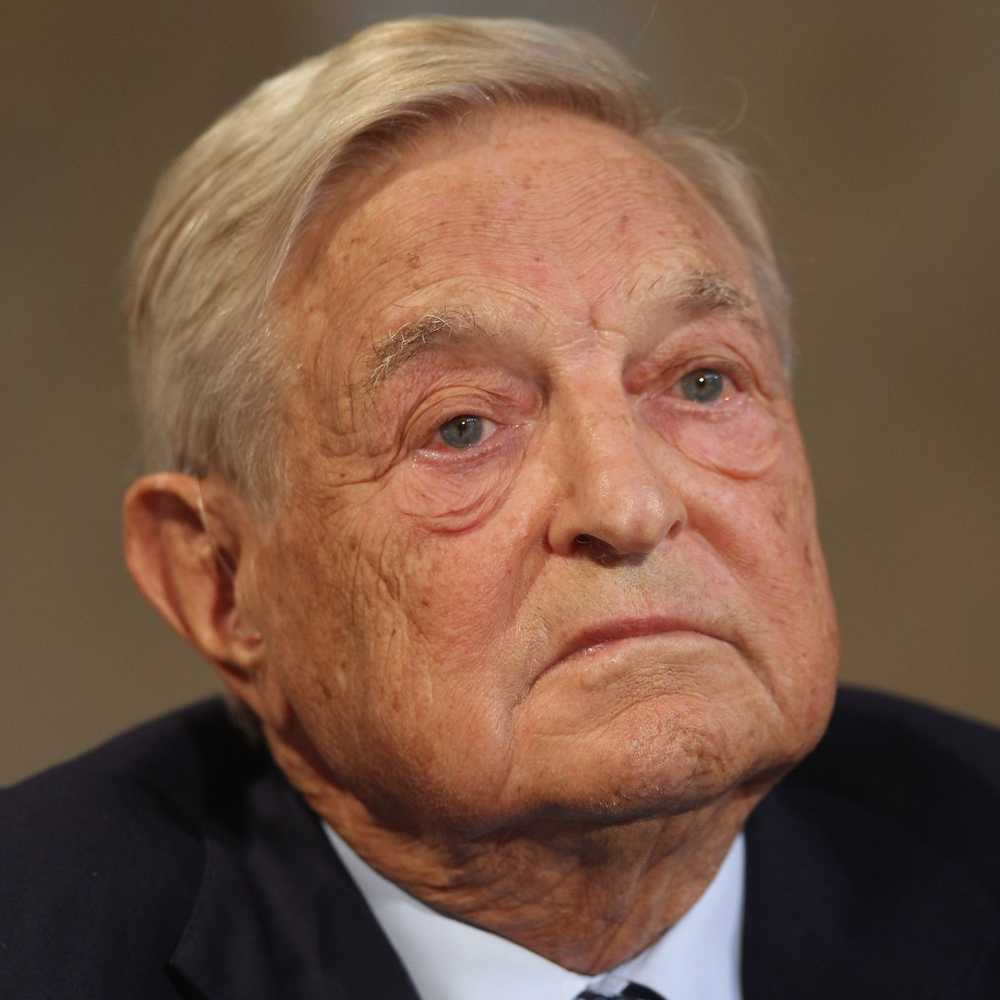 SwashVillage | Biografía de George Soros