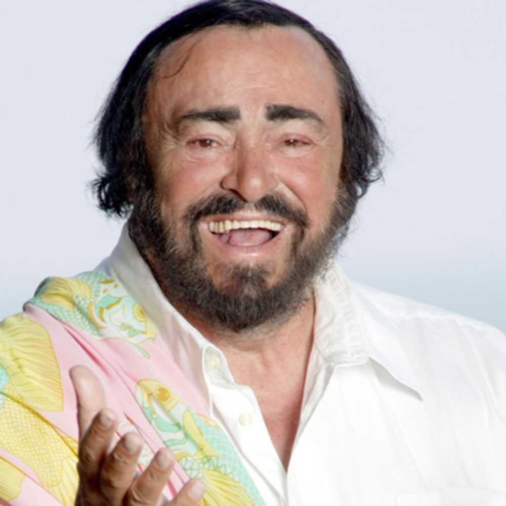 Pueblo Italiano Luciano-pavarotti-biography