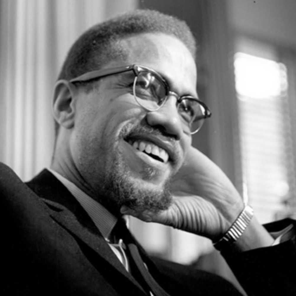 SwashVillage | Malcolm X Biografie