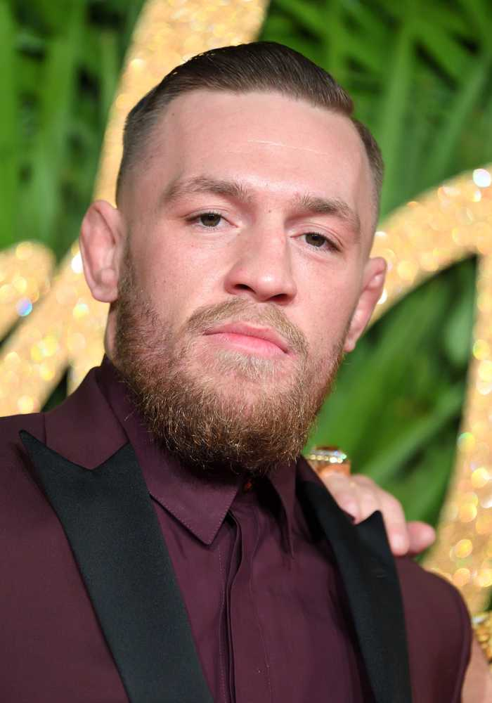 Conor Mcgregor Kampfstil