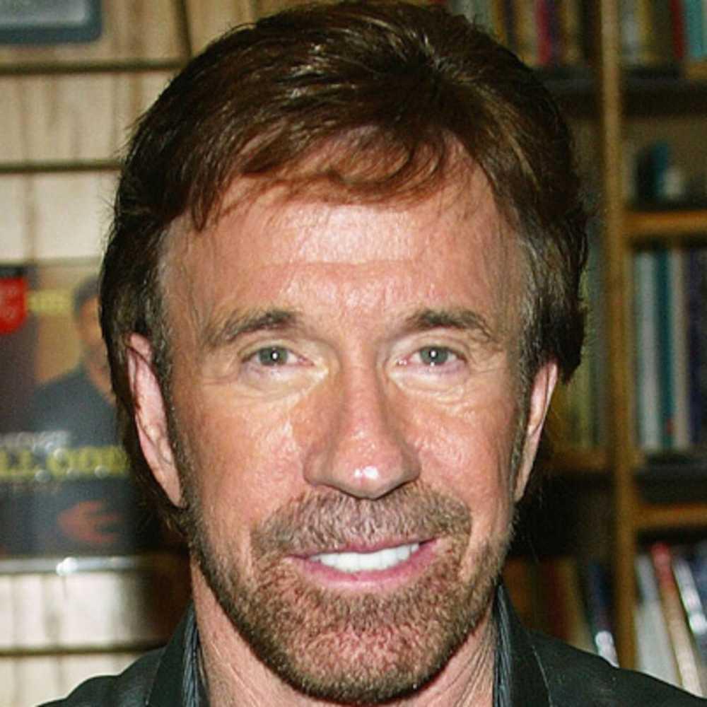 Chuck Norris Biografie